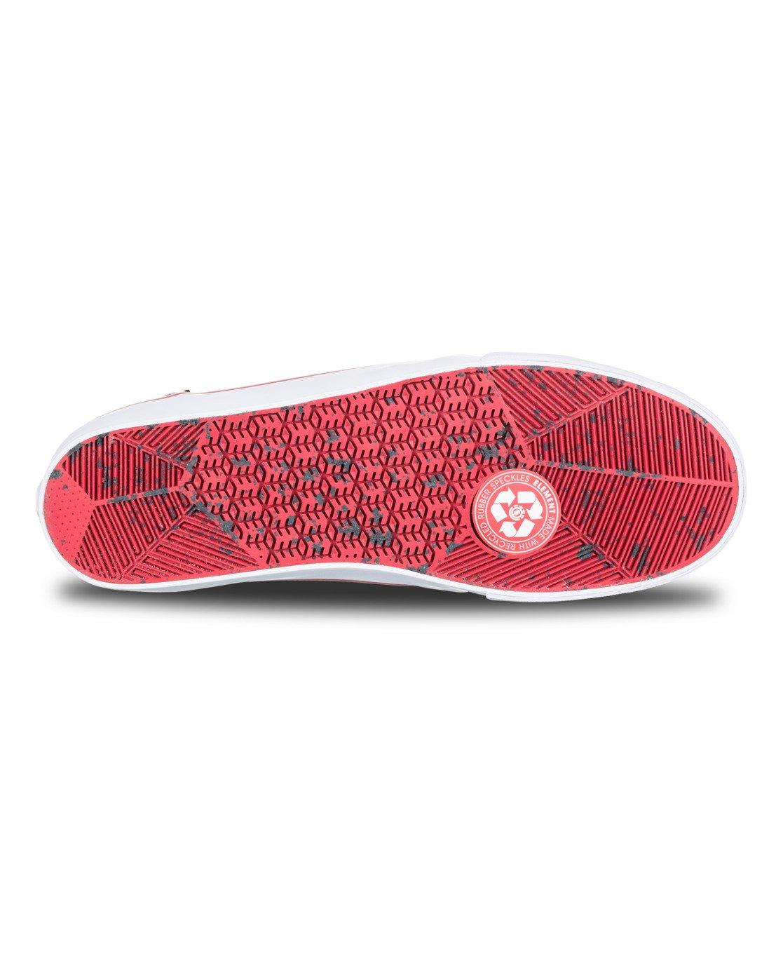 3 Darwin - Shoes for Men Black W6DAR101 Element