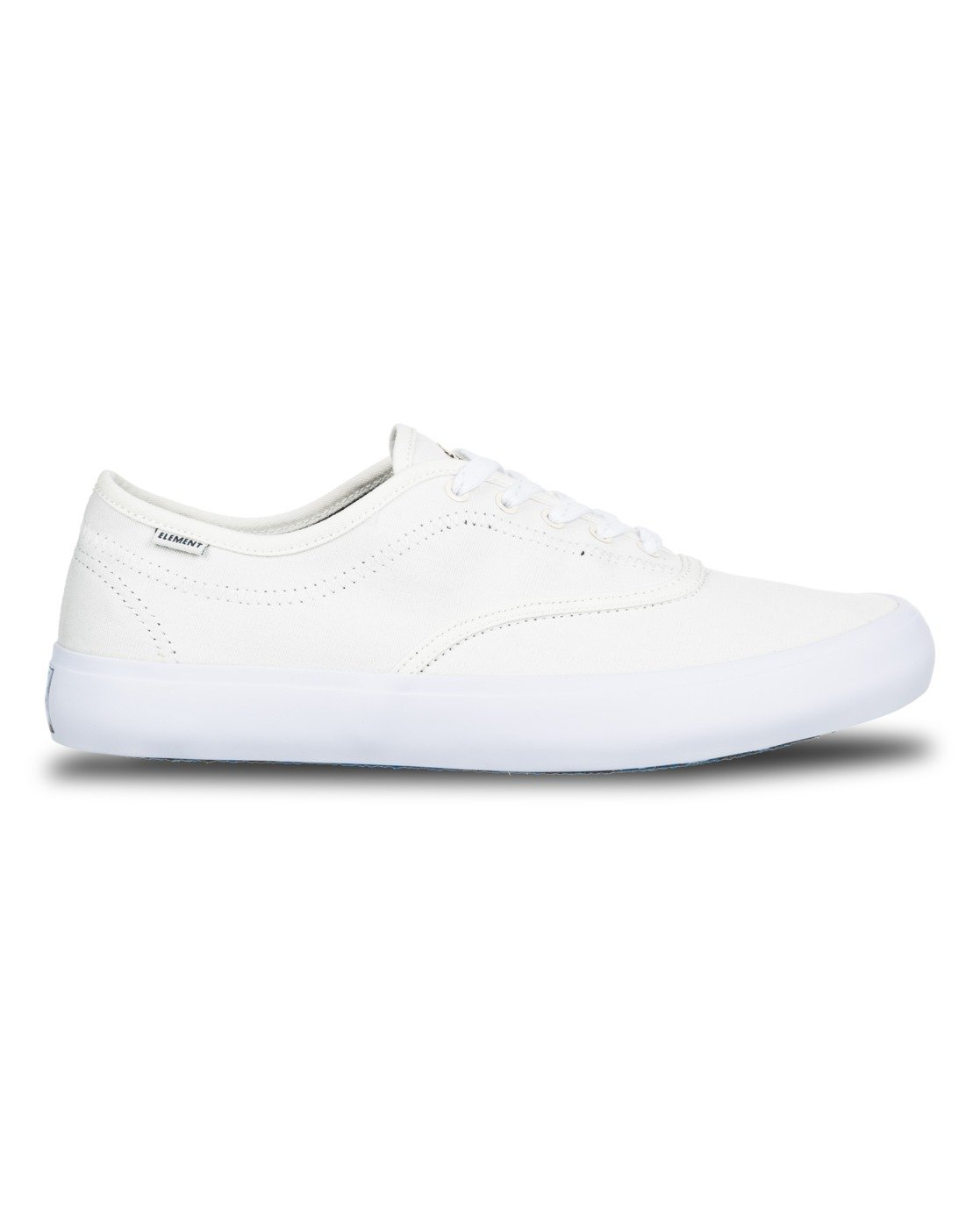 0 Passiph - Shoes for Men White W6PAS101 Element