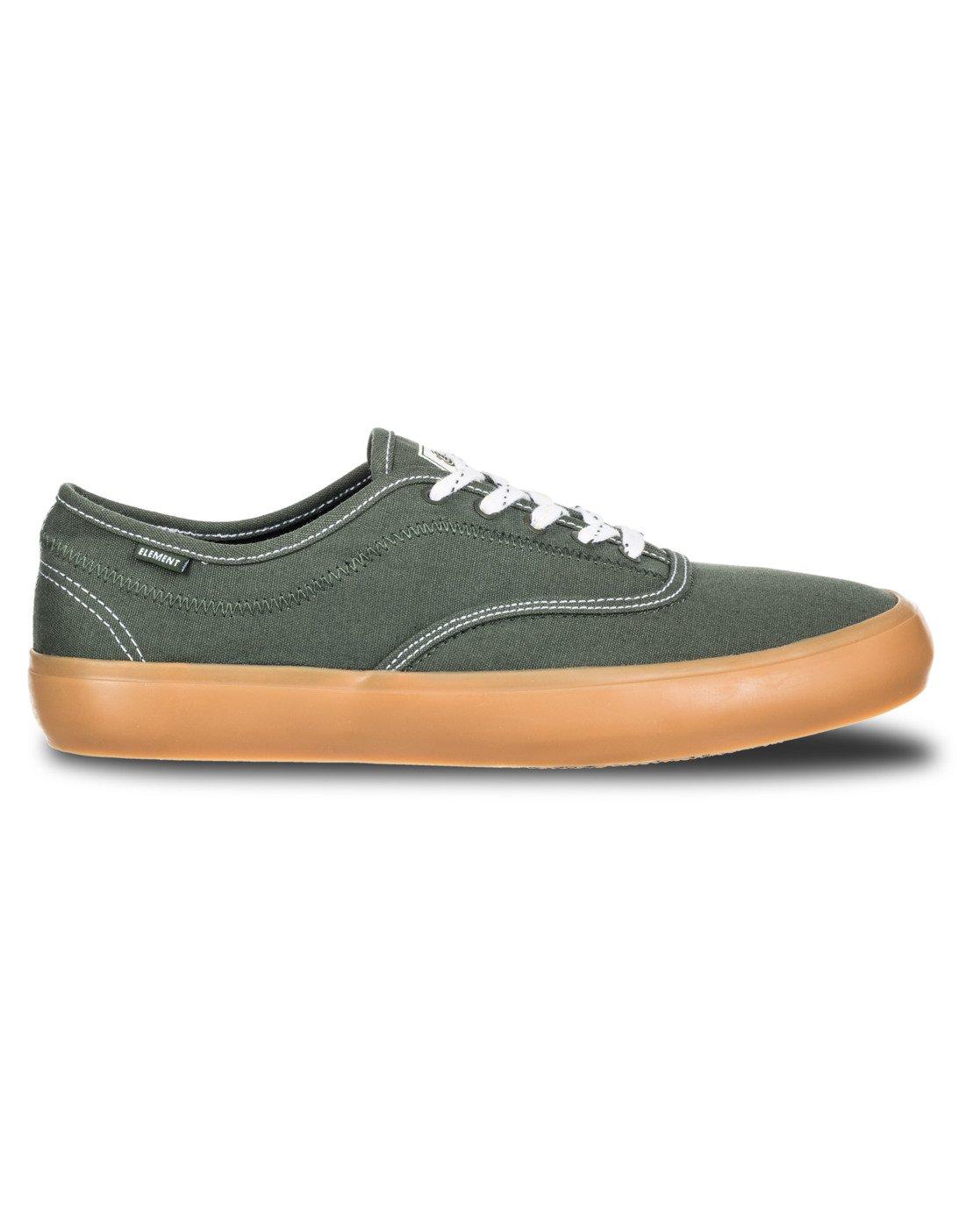 0 Passiph - Shoes for Men Green W6PAS101 Element