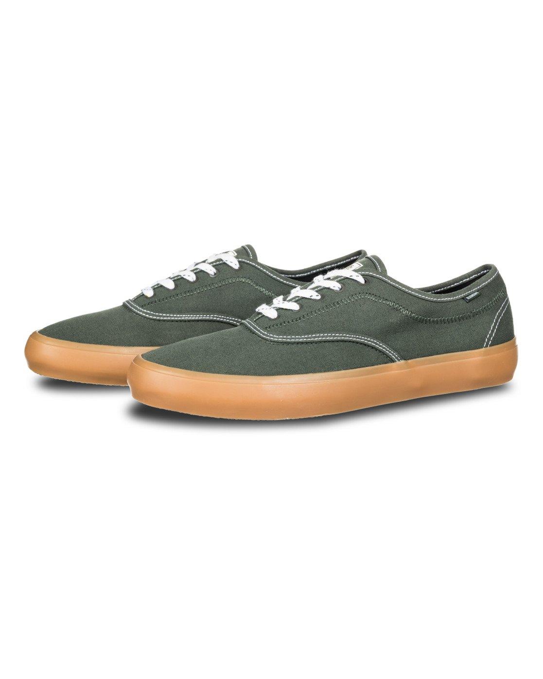 1 Passiph - Shoes for Men Green W6PAS101 Element