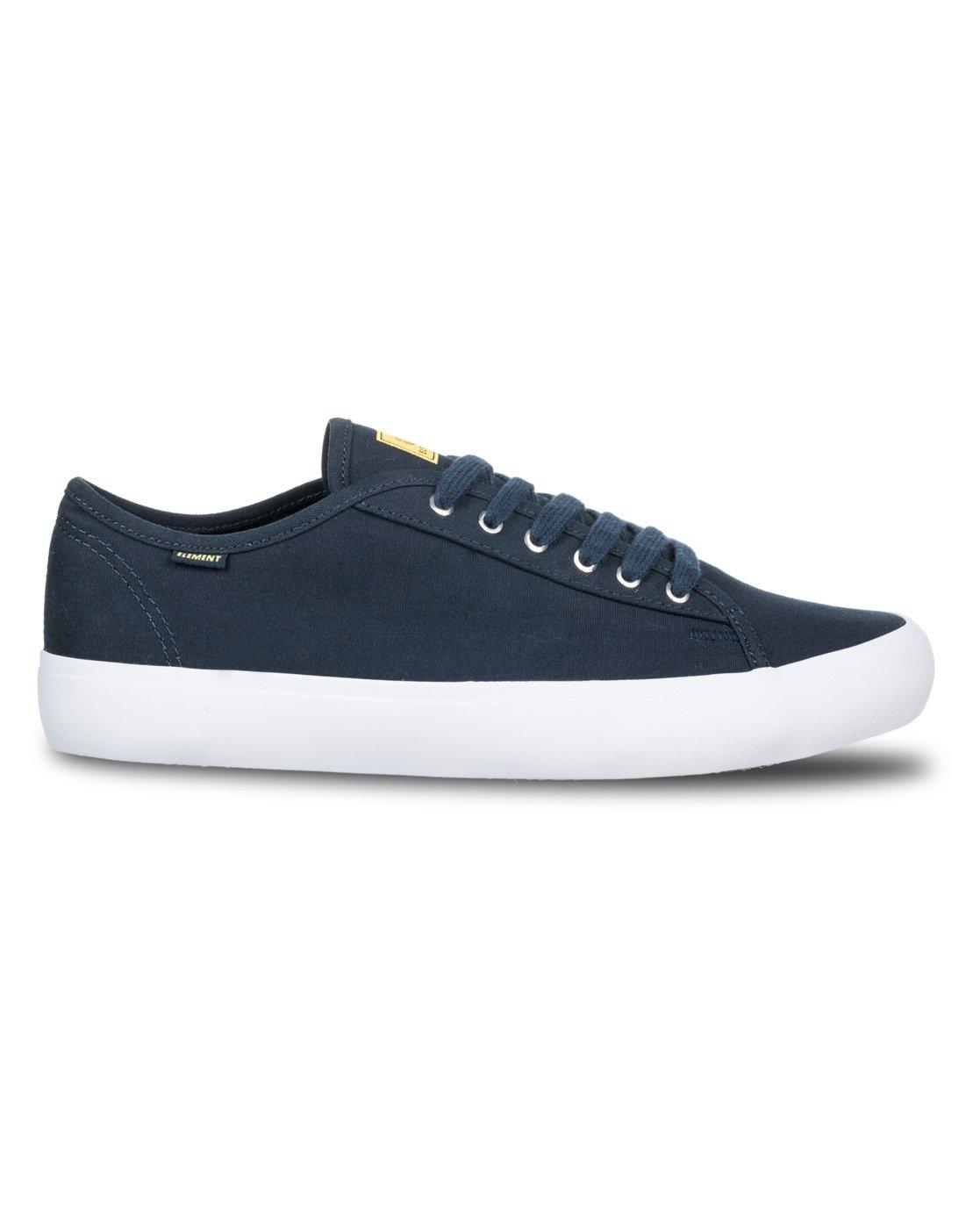 0 Pitch - Shoes for Men Blue W6PTC101 Element