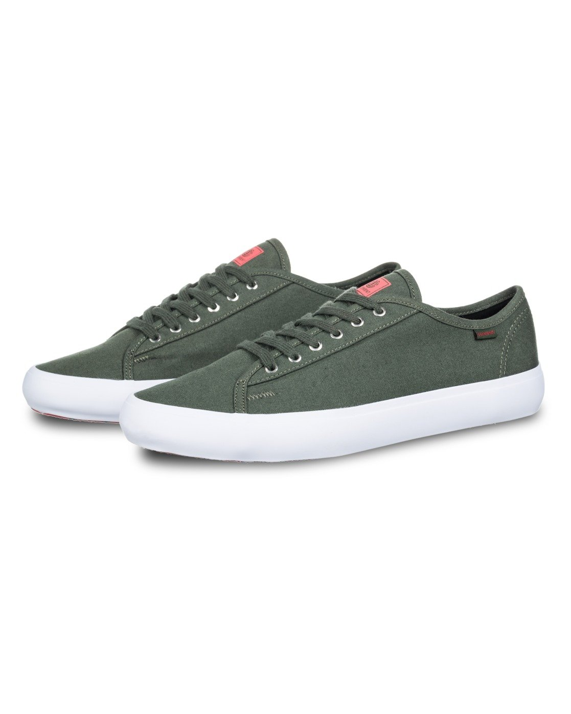 1 Pitch - Shoes for Men Green W6PTC101 Element