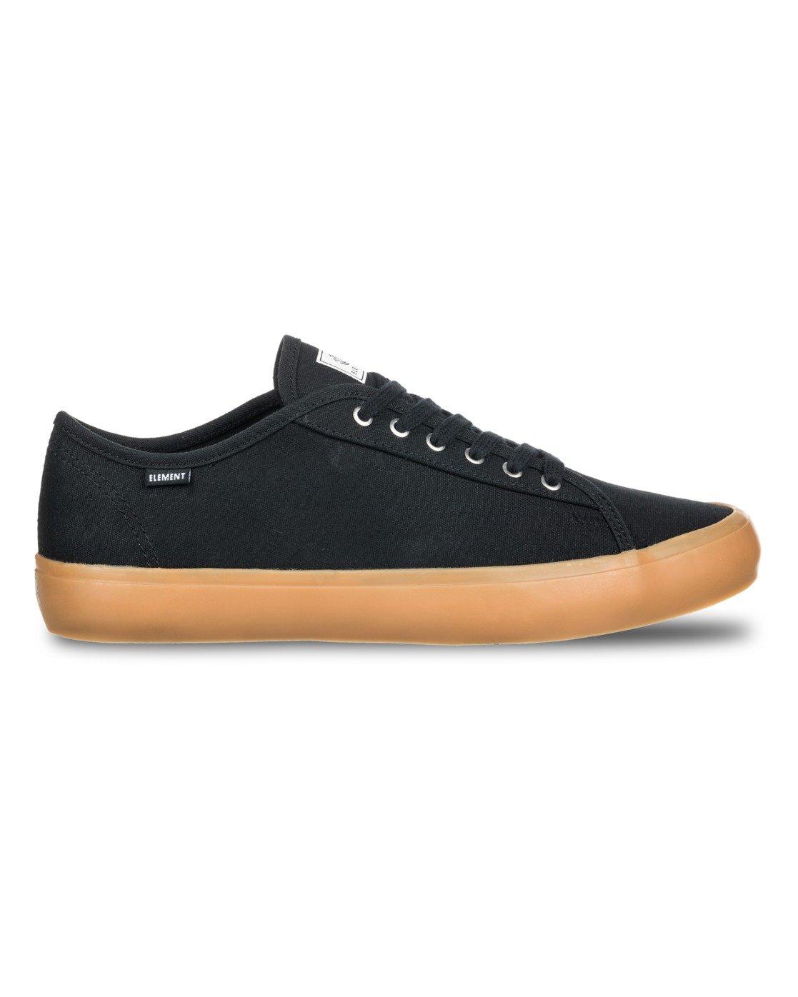 0 Pitch - Shoes for Men Black W6PTC101 Element