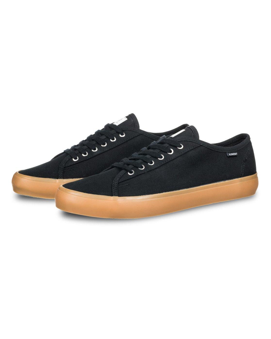 1 Pitch - Shoes for Men Black W6PTC101 Element