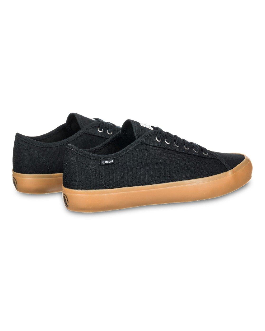 2 Pitch - Shoes for Men Black W6PTC101 Element