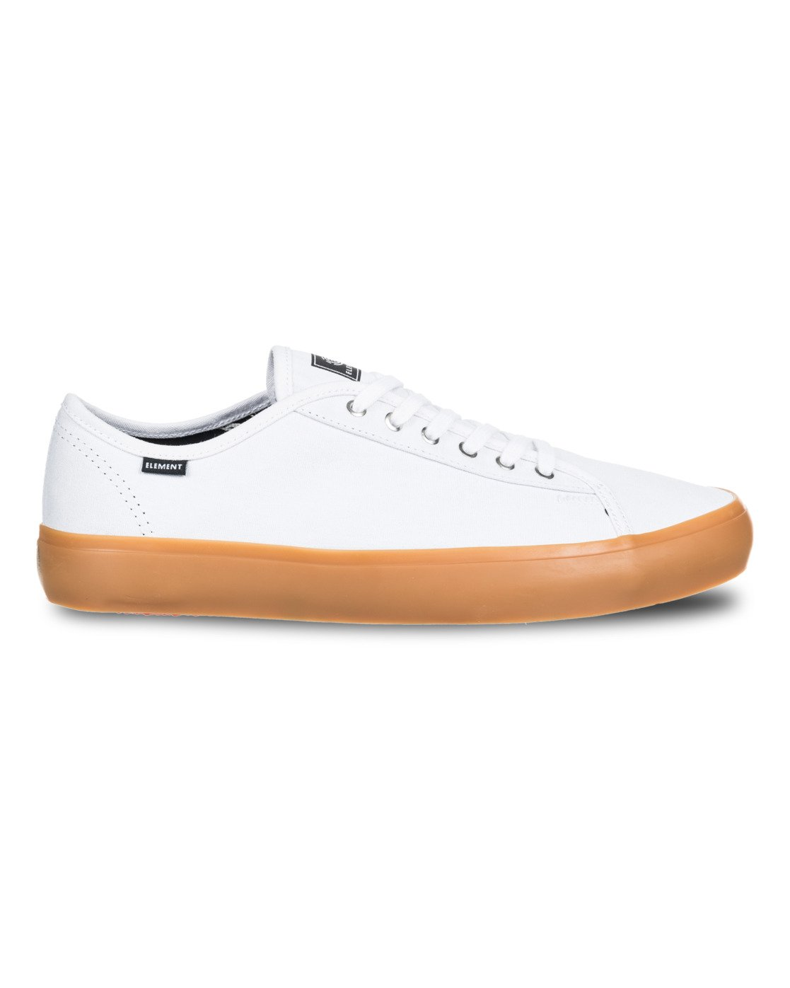0 Pitch - Shoes for Men White W6PTC101 Element