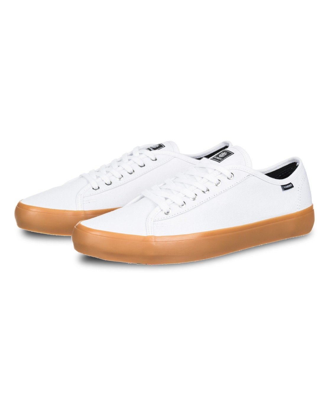 1 Pitch - Shoes for Men White W6PTC101 Element