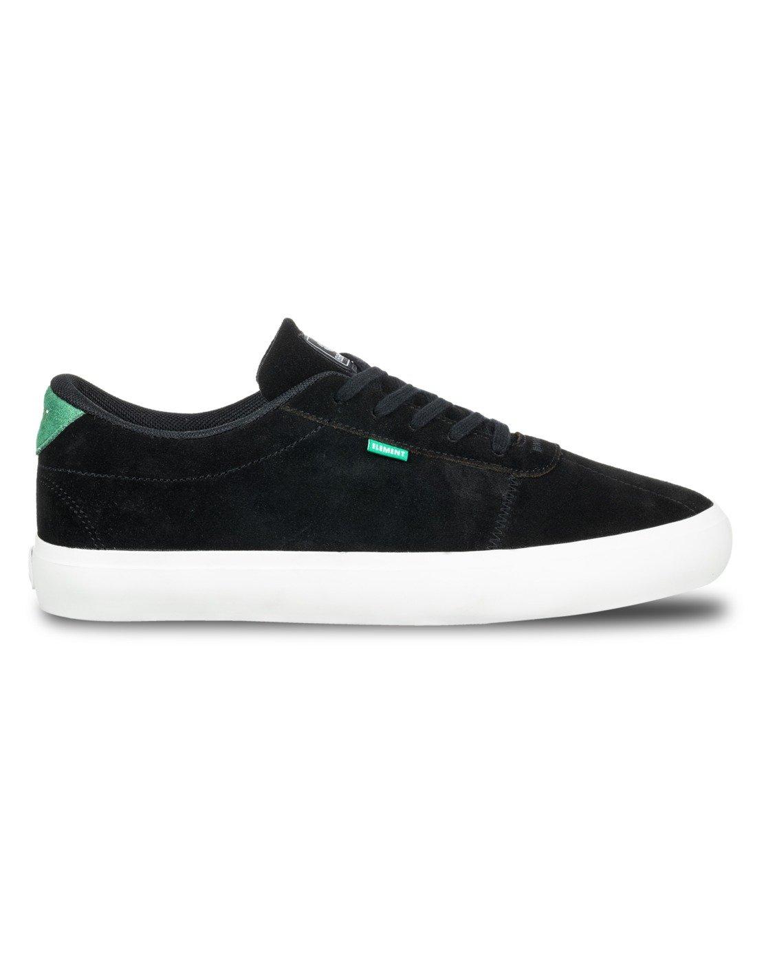 0 Sawyer - Shoes for Men Black W6SAW101 Element