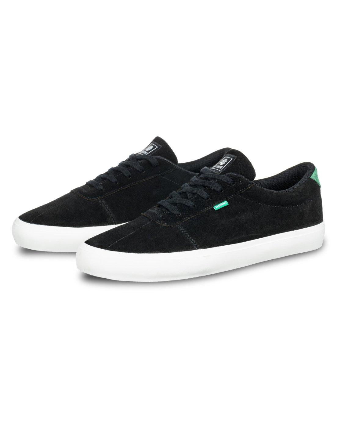1 Sawyer - Shoes for Men Black W6SAW101 Element