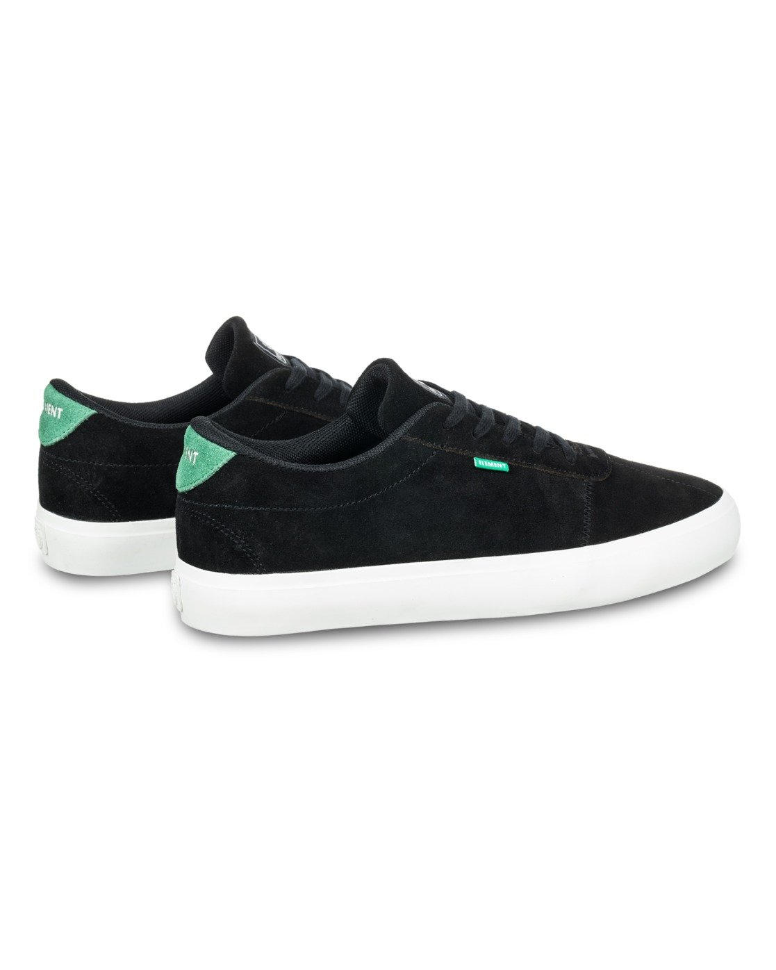 2 Sawyer - Shoes for Men Black W6SAW101 Element