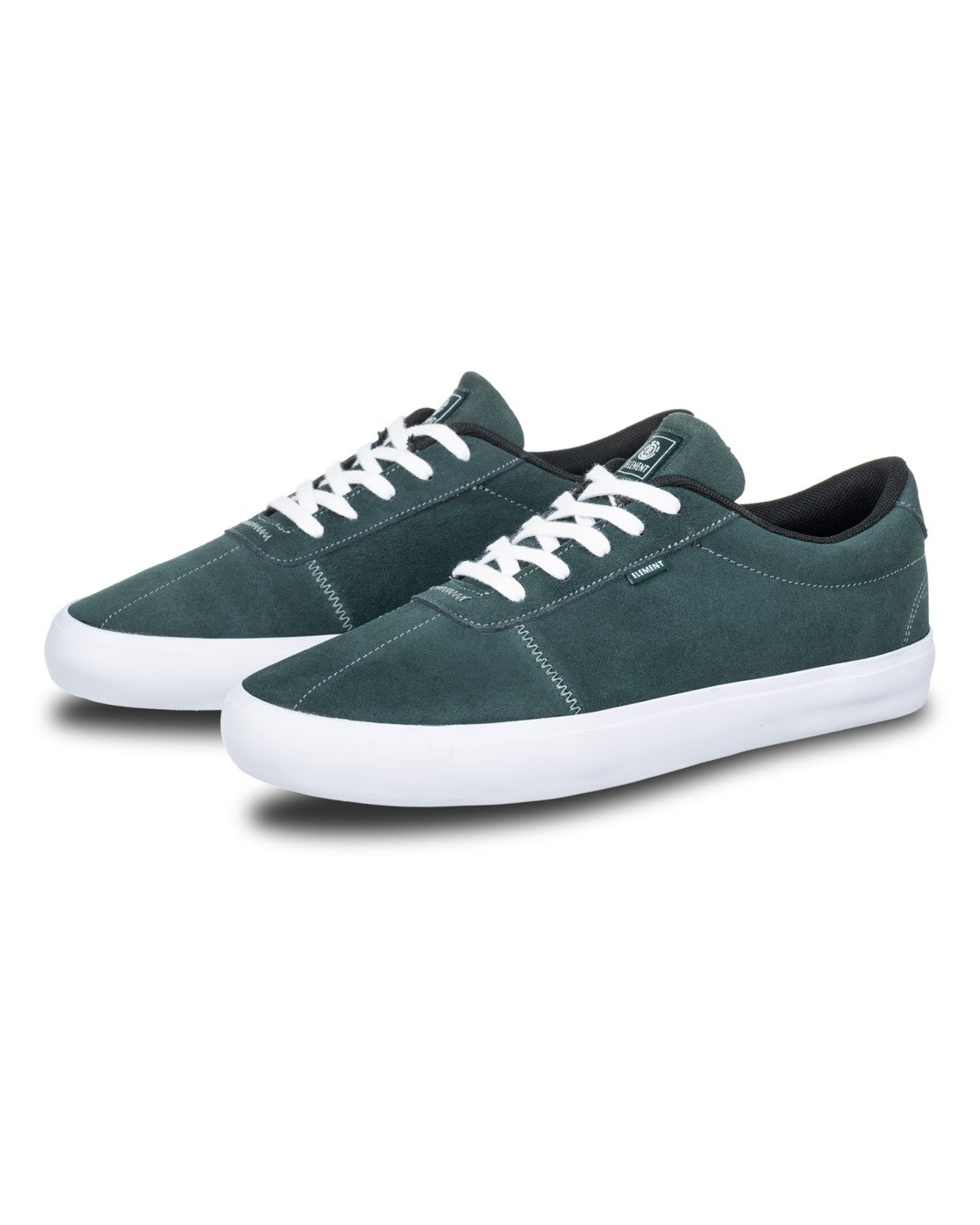 1 Sawyer - Shoes for Men Green W6SAW101 Element