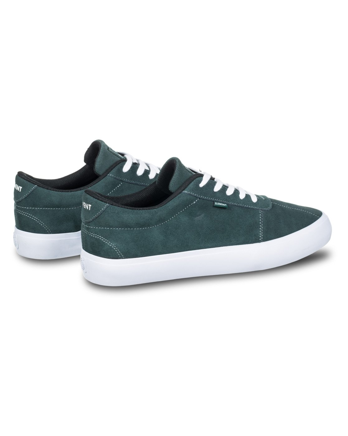 2 Sawyer - Shoes for Men Green W6SAW101 Element