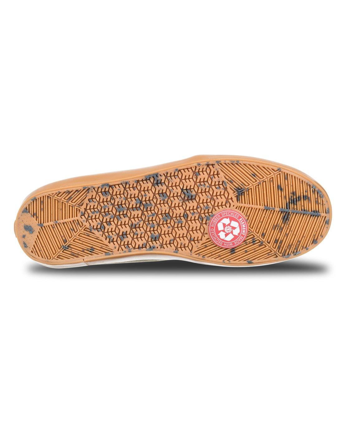 3 Sawyer - Shoes for Men Beige W6SAW101 Element
