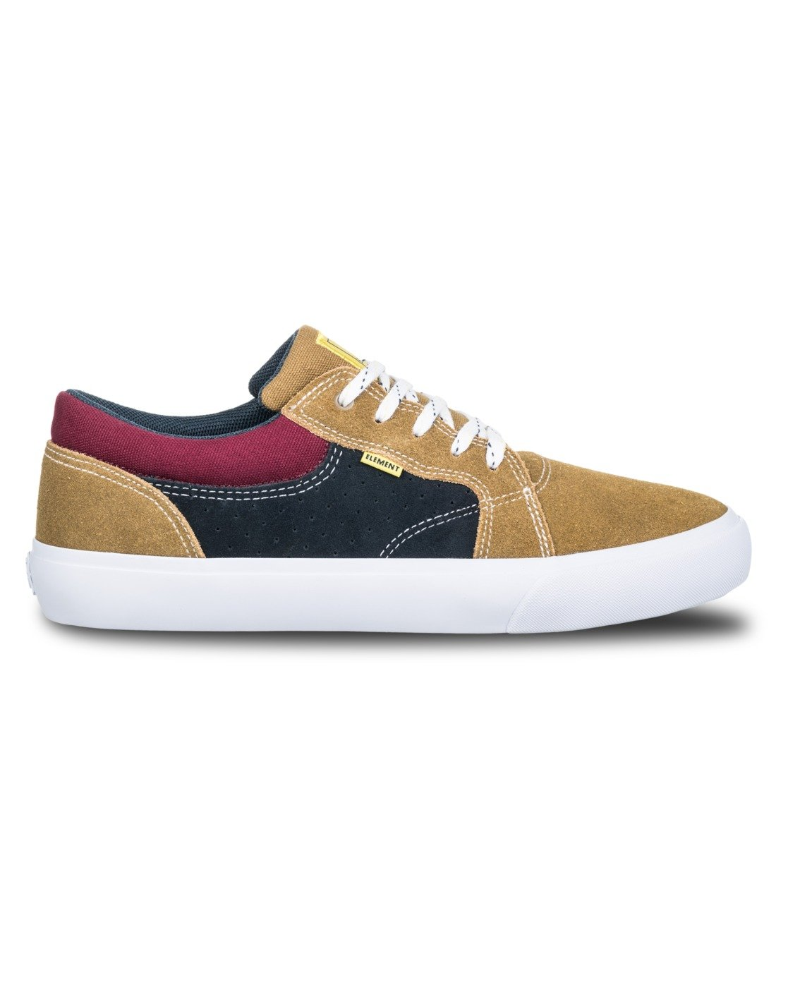 0 Wasso - Shoes for Men Brown W6WAS101 Element