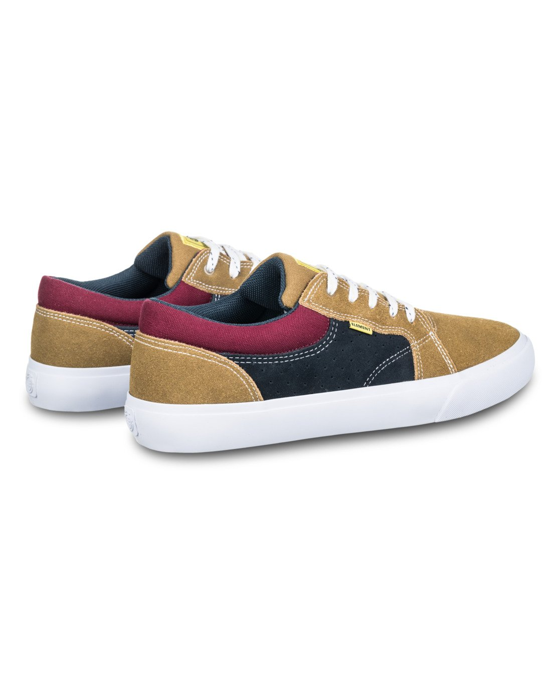2 Wasso - Shoes for Men Brown W6WAS101 Element