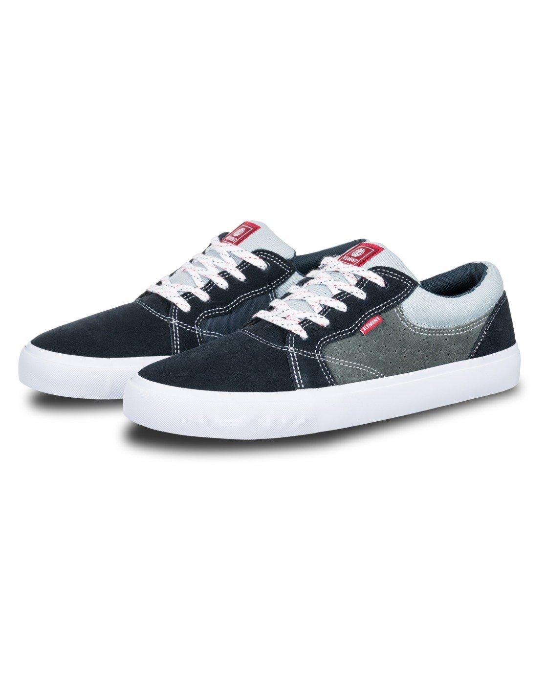 1 Wasso - Shoes for Men Blue W6WAS101 Element