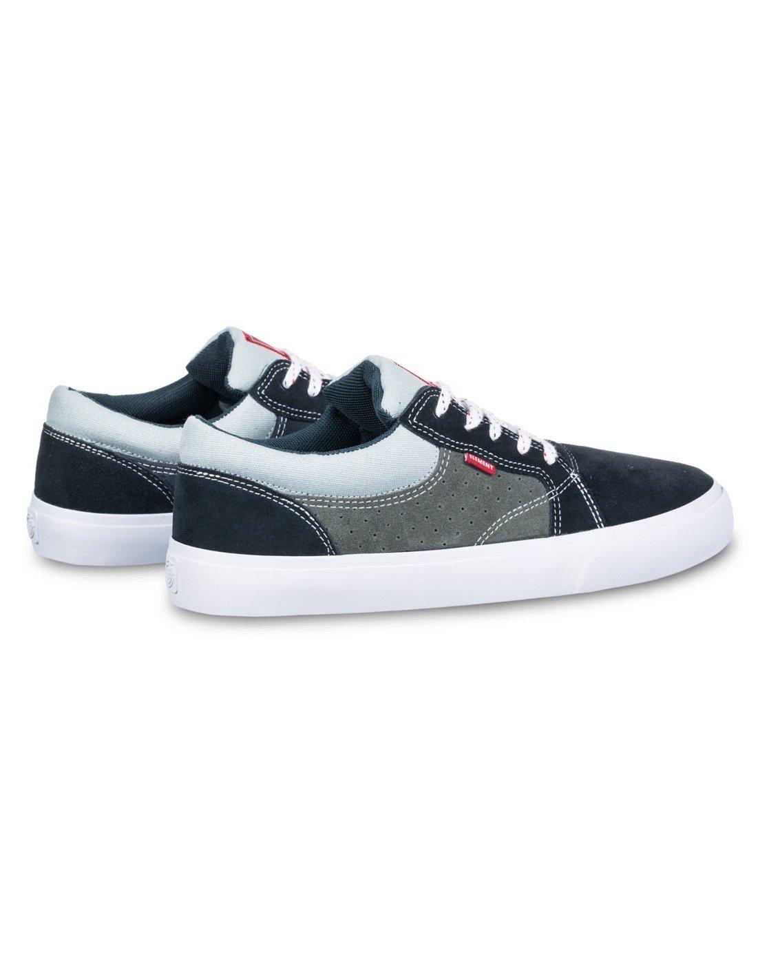 2 Wasso - Shoes for Men Blue W6WAS101 Element