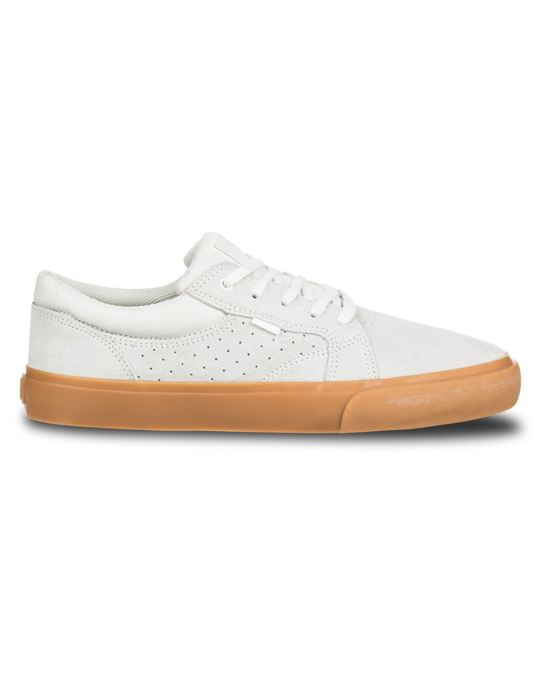 0 Wasso - Shoes for Men White W6WAS101 Element