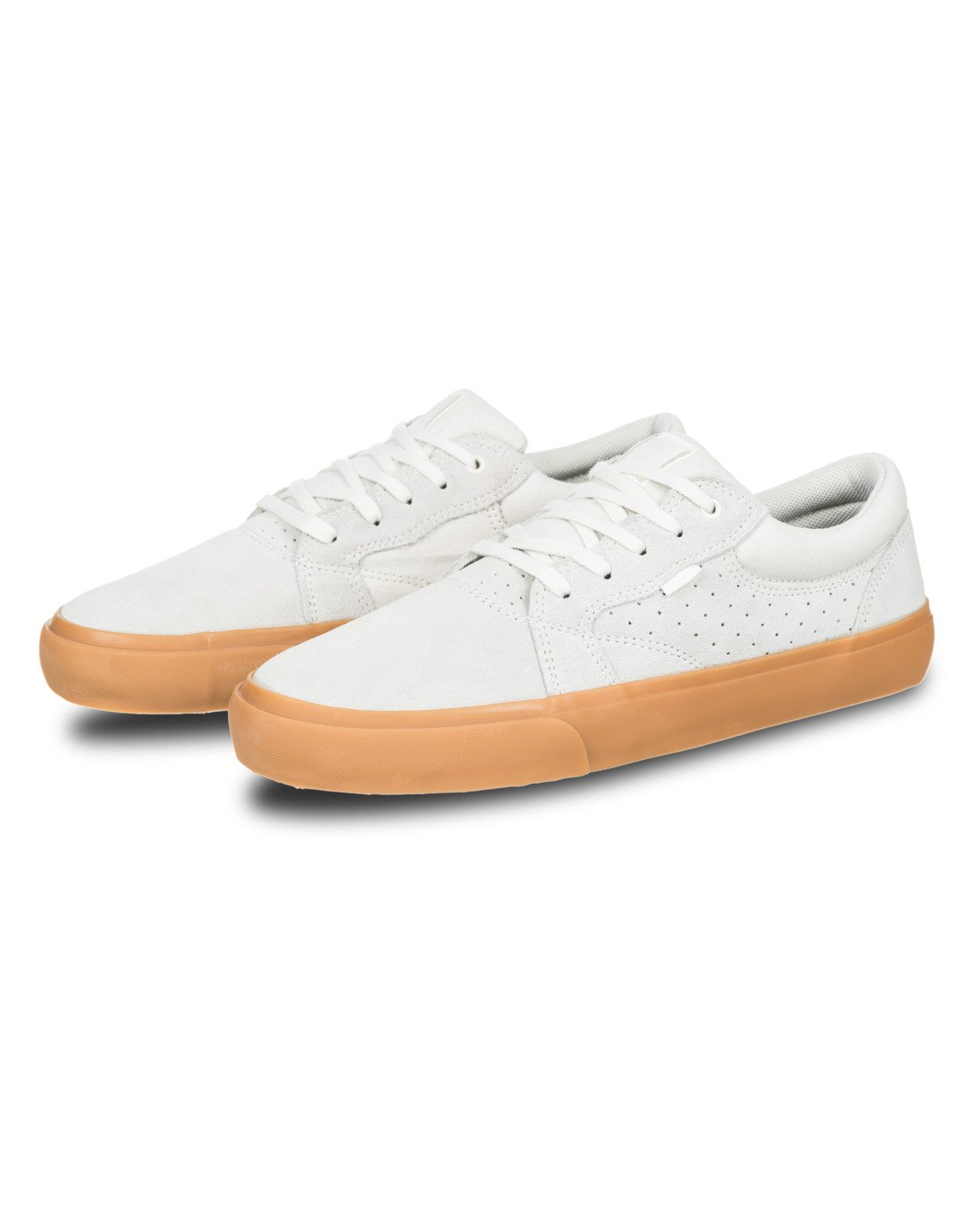 1 Wasso - Shoes for Men White W6WAS101 Element