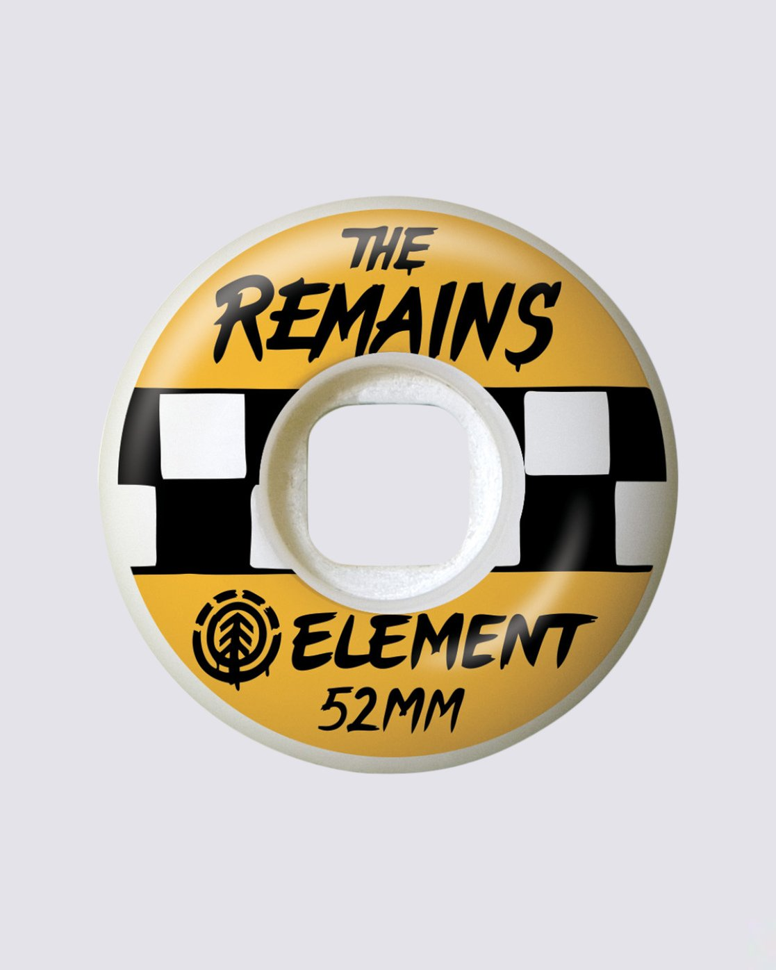 0 Timber Remains 52MM Wheels  WHLG3TRW Element