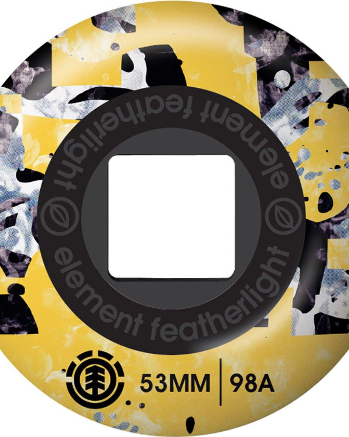 1 Schans 53mm Wheels  WHLGTSCW Element
