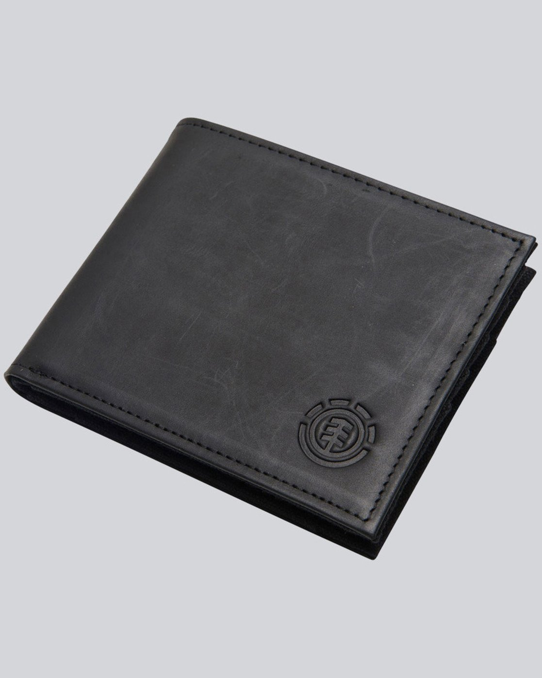0 Avenue - Wallet Black Z5LWA1ELF6 Element