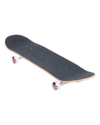 "1 Section 7.75"" - Skateboard Black 04CPG2ELPP Element"