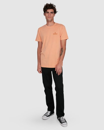 4 KEEP DISCOVERING SHORT SLEEVE TEE  102007 Element