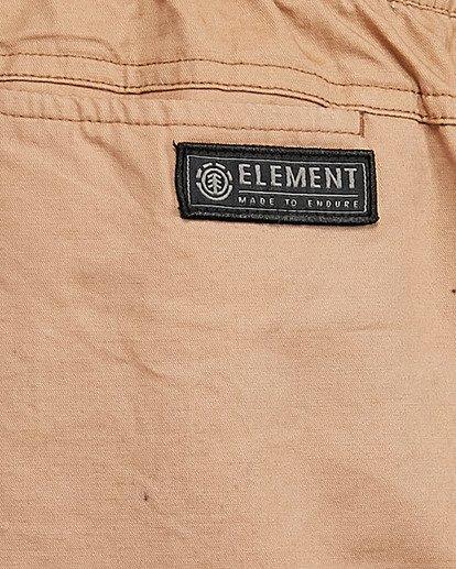10 CA WALKSHORT Green 102351 Element