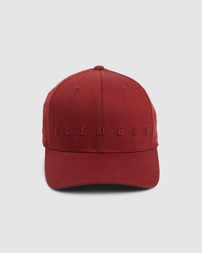 1 GYM FLEXFIT CURVED CAP  102603 Element