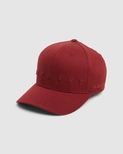 0 GYM FLEXFIT CURVED CAP  102603 Element