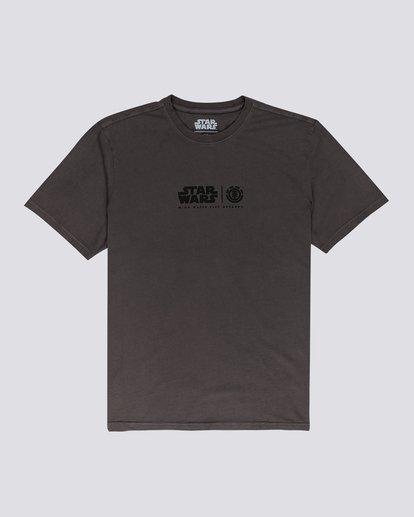 0 Star Wars X Element Pigment Wind T Shirt  104001 Element