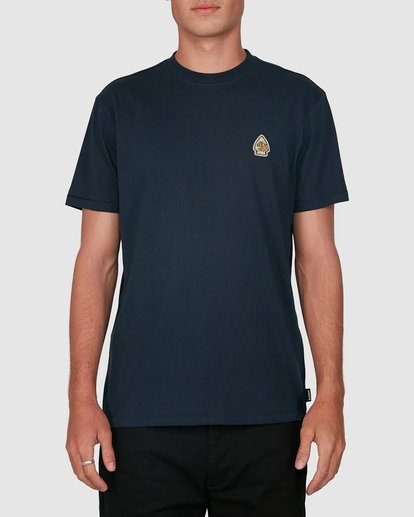 0 FORCE OF NATURE SHORT SLEEVE TEE  105008 Element