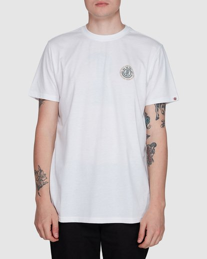 0 Dotted Ss Tee  107009 Element