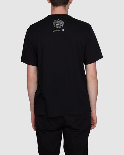 1 Earth Ss Tee  107029 Element