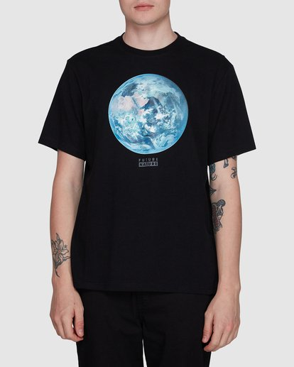 0 Earth Ss Tee  107029 Element