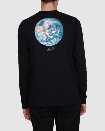 1 Earth Long Sleeve Tee  107057 Element