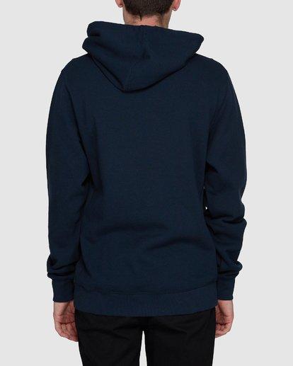 1 Metz Hood Fleece  107304 Element