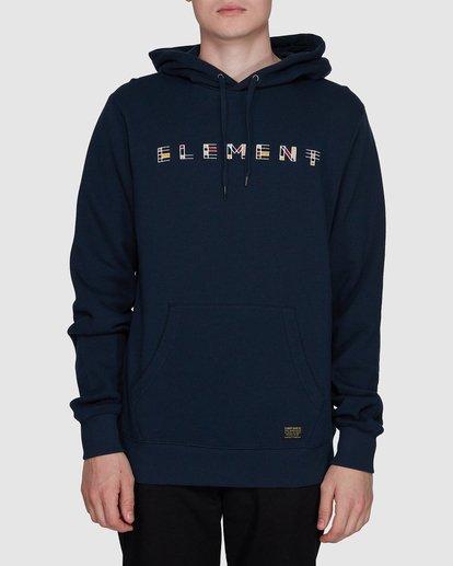 0 Metz Hood Fleece  107304 Element