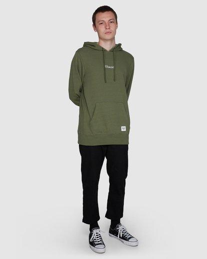 3 Simple Hood  107306 Element