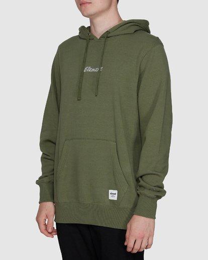 2 Simple Hood  107306 Element