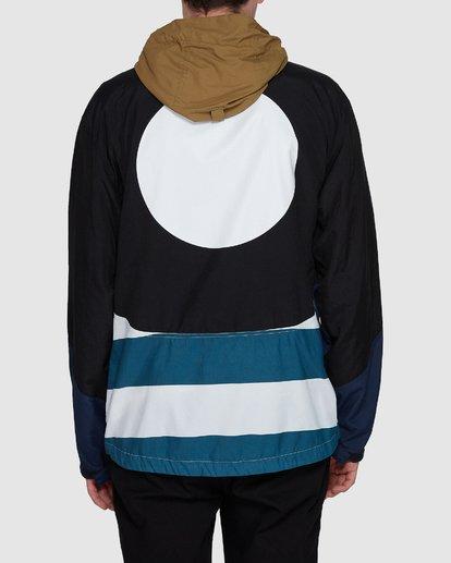1 Alder Tokyo Pop Jacket  107463 Element