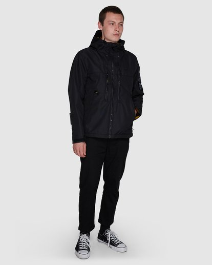 4 AETHER JACKET  107467 Element