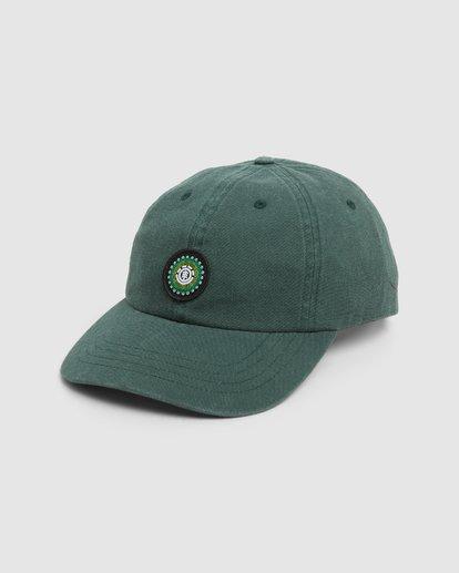 0 COZUMEL CURVED CAP  107607 Element