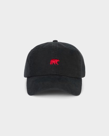 1 CA BEAR CAP  163608 Element