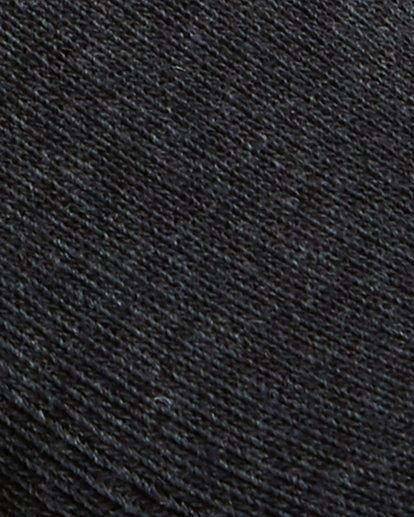 3 ELEMENT NUDIE SOCKS Grey 166697 Element