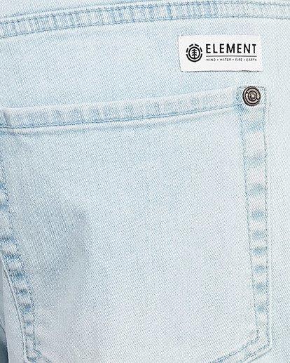 12 LUDLOW WALKSHORT Blue 173366 Element