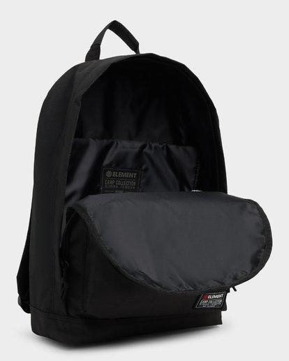 4 BEYOND BACKPACK Black 183483 Element