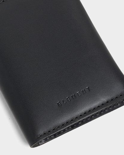 5 LOTUS CARD CASE WALLET  183571 Element