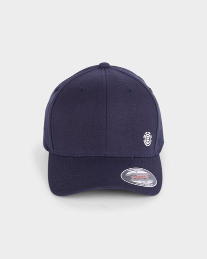 1 SIDELINE CAP Blue 183602 Element